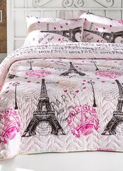 Покрывало стеганное Eponj home хлопок - Fromparis Pembe